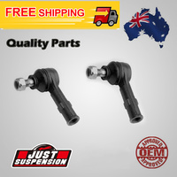Premium Quality 2 x Outer Tie Rod End for Ford Transit Van VH VJ 2000-2006