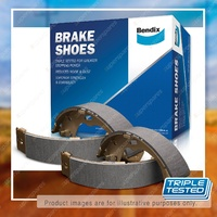 Bendix Rear Brake Shoes For Toyota Hilux RN30 40 YN55 RZN LN147 TGN KUN16 GGN15