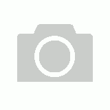 1 Pair HD Disc Brake Rotors Drilled Slotted DBA42053XS