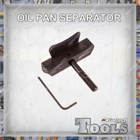 Brand New Premium Quality General Transmission Oil Pan Separator UXT-10190