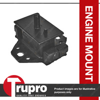 Trupro Front LH or RH Manual Engine Mount for Toyota Hilux RZN147 RZN169 RZN174