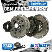 Exedy SMF Clutch Kit For Toyota SUPRA JZA80 TYK-7943SMF Coupe 3.0L
