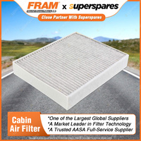 1 pc Fram Cabin Air Filter - CF11472 Premium Quality Genuine Performance