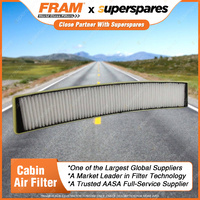 1 pc Fram Cabin Air Filter - CF8913 Premium Quality Genuine Performance