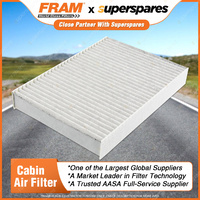 1 pc Fram Cabin Air Filter - CF11854 Premium Quality Genuine Performance