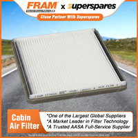 1 pc Fram Cabin Air Filter - CF9466 Premium Quality Genuine Performance