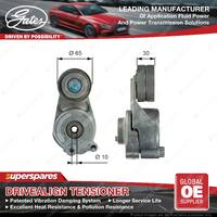 Gates DriveAlign Alternator Tensioner Unit for Jeep Grand Cherokee WH WK 3.0L