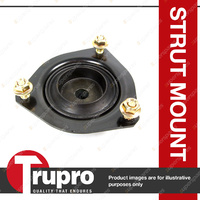 1 x Front Trupro RHS Strut Mount For Kia Rio BC 1.5L 4cyl 7/02-12/05