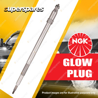 New Glow Plug NGK CZ71 - Premium Quality Japanese Industrial Standard Igniton