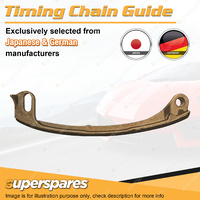 1 Chain Guide for Mitsubishi Pajero NA NB NC ND NE NF NG NH Scorpion Sigma CCD10