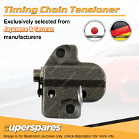 1 Chain Tensioner for Ford Escape ZB ZC ZD Fiesta Mondeo MA MB MC Ranger PX 4Cyl