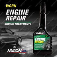 Premium Quality Nulon Worn Engine Treatment for Any Type Of Engine Oil 300ML E10