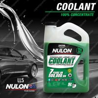 Nulon Long Life Concentrated Coolant 5L LL5 5 Litres Quality Guarantee
