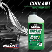 Nulon Long Life Concentrated Coolant 1L LL1 1 Litre Quality Guarantee