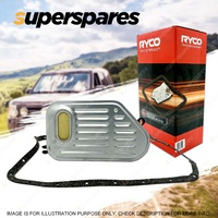 Ryco Transmission Filter for Holden Adventra VZ Commodore VE VF V6