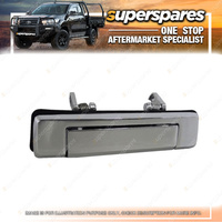 Door Handle Left Hand Side For Ford Courier Pc 06/1985-04/1996 Nt Wad