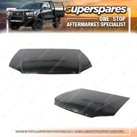 1 pc x Superspares Bonnet for Ford Falcon G6 XT FG 02/2008-08/2014
