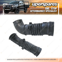 Air Cleaner Hose For Ford Laser Kj/Kl 10/1994-02/1999 Nt Aih