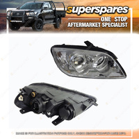 Head Light Right Hand Side For Holden Captiva Cg 11/2006-01/2011 Nt Lg