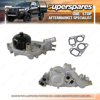 Water Pump For Holden Commodore Vt-Vz V8 1997-2006 Nt Wp