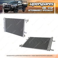 A/C Condenser To Suit Holden Cruze Jg 05/2009-02/2011 Nt Ac