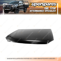 1 pc x Superspares Bonnet for Holden Rodeo RA 2007-2008 Brand New