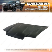 1 pc x Superspares Bonnet to suit Honda Civic ED SEDAN 12/1987-11/1991