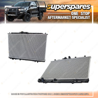 AUTOMATIC MANUA RADIATOR TO SUIT HONDA ODYSSEY RA 03/2000-06/2004 NT RR
