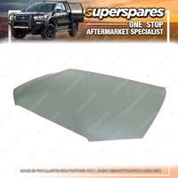 1 pc x Superspares Bonnet for Hyundai Accent LC SEDAN 06/2000 - 02/2003