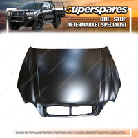 1 pc x Superspares Bonnet for Hyundai Sonata EF 2001-2005 Brand New