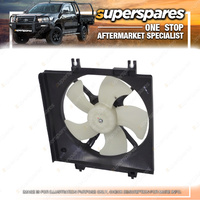 A/C Condenser Fan for Subaru Forester SH Petrol Non Turbo 02/2008-12/2012