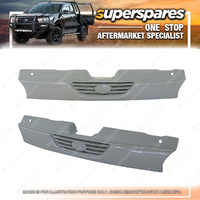 Front Grille for Subaru Impreza GC Not Suit Wrx Not Suit Wrx 04/1993-04/1994