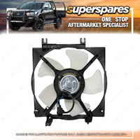 A/C Condenser Fan for Subaru Outback BP SERIES 2 2.0 / 2.5 4CYL NON TURBO