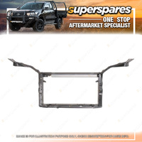 Front Radiator Support Panel for Toyota Echo NCP10 NPC12 10/1999-08/2005