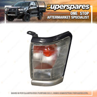 Left Corner Light for Toyota Hilux 4WD RN14# LN16# SERIES 10/1997-10/2001
