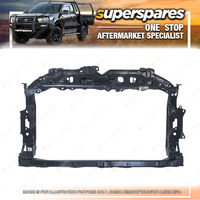 Front Radiator Support Panel for Toyota Yaris NCP90 08/2008-10/2011