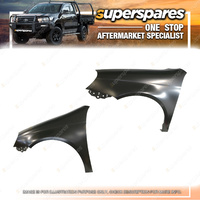 Superspares Left Hand Side Guard for Volkswagen Jetta 1K 02/2006-07/2011