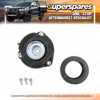 Superspares Front Strut Mount for Volkswagen Passat B6 3C 07/2005-05/2011