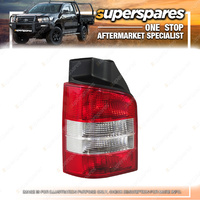 Left Tail Light for Volkswagen Transporter T5 for The Swing Door Type