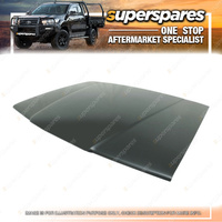 Superspares Bonnet to suit Volvo 940 960 04/1991-03/1997 Brand New