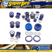 F+R Superpro Suspension Bush Kit For JEEP GRAND CHEROKEE WJ WG - 1999-2005