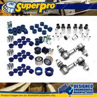 F+R Superpro Suspension Bush Kit For NISSAN 300 ZX Z32 - 1989-1997