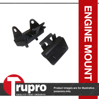 Front LH/RH Engine Mount For FORD Falcon Ute XG 3/93-3/96 Auto/Manual