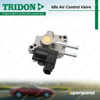 Tridon IAC Idle Air Control Valve for Honda Accord CG5 2.3L F23A1