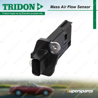 Tridon MAF Mass Air Flow Sensor for Jeep Cherokee KJ KK Wrangler JK 2.8L