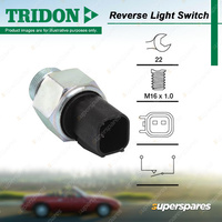 Tridon Reverse Light Switch for Ford Focus LS LT LW Transit VM 2.0L