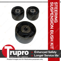 Trupro Rear Diff Bush Kit For Ford Fairlane Fairmont Falcon BF FG FG-X