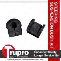 Trupro Rear Sway Bar Bush Kit For Suzuki Liana RH416F RH418 1/01-8/07