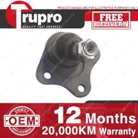 1 Pc Trupro Lower RH Ball Joint For VOLKSWAGON BORA1J NEW BEETLE