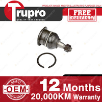 1 Pc Trupro Lower LH Ball Joint AUDI QUATTRO 1.8LT 2.0LT 88-ON
